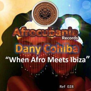When Afro Meets Ibiza