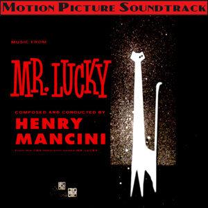 Mr. Lucky - Soundtrack