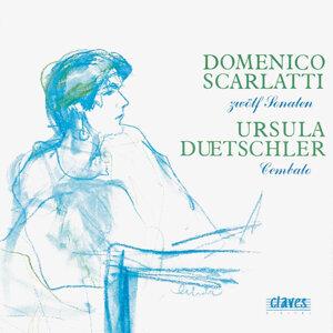 D. Scarlatti: 12 Sonatas for Cembalo