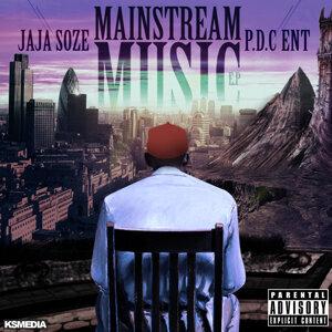 Main Stream Music - EP