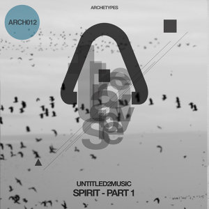 Spirit, Pt. 1