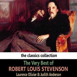 The Very Best of Robert Louis Stevenson
