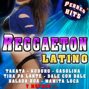 Perreo Hits. Reggaeton Latino