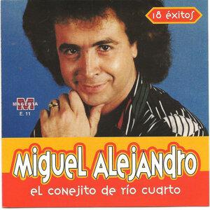 Miguel Alejandro - El conejito de Rio Cuarto