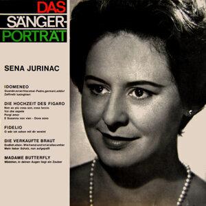 Das Sanger Portrait