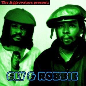 The Aggrovators Present Sly & Robbie