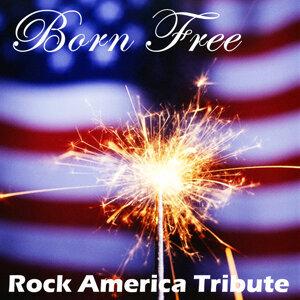 Born Free (Salute to Kid Rock)