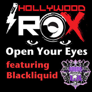 Open Your Eyes feat Blackliquid