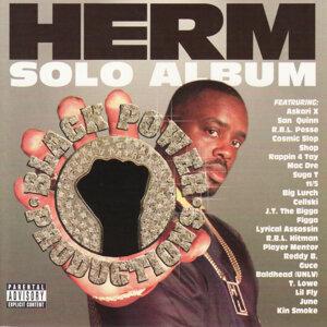 Herm Solo Album