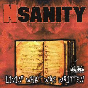 Livin What Was Written
