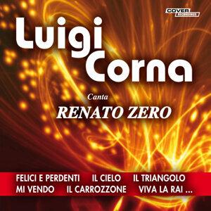 Luigi Corna Canta Renato Zero