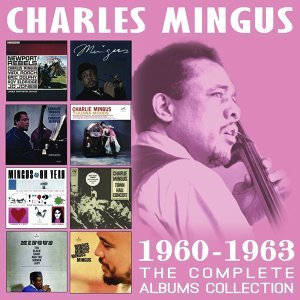 The Complete Albums Collection: 1960 - 1963