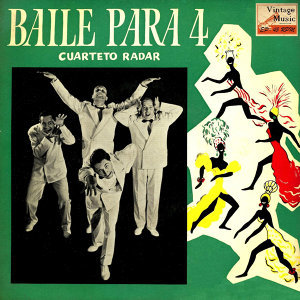 Vintage Pop No. 134 - EP: Rock Around The Clock