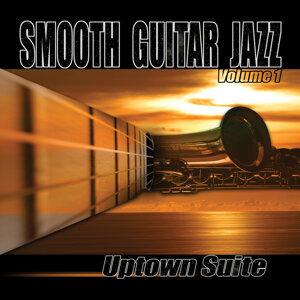 Smooth Guitar Jazz, Vol. 1