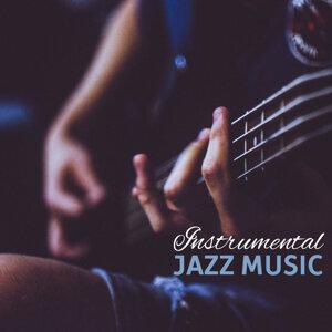 Instrumental Jazz Music – Calm Piano Sounds, Shades of Jazz, Night Piano Bar, Relaxing Music