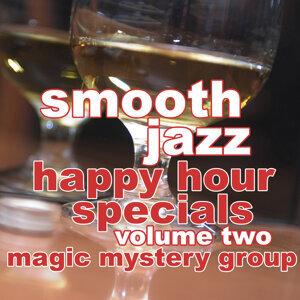 Smooth Jazz Happy Hour Specials Vol. 2