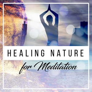Healing Nature for Meditation – Soothing Sounds for Deep Relief, Anti Stress Music, Training Yoga, Delicate Water, Gentle Rain, Pure Relaxation