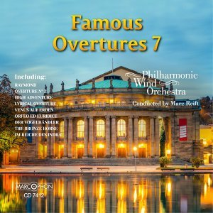 Famous Overtures 7