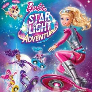 Barbie 바비의 스페이스 어드벤처 (오리지널 사운드 트랙)