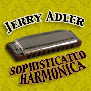 Sophisticated Harmonica