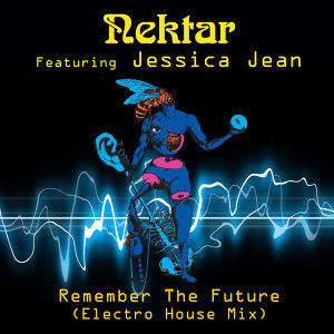 Remember The Future (feat. Jessica Jean) [Electro House Mix]