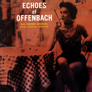 Echoes Of Offenbach
