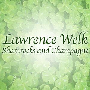 Shamrocks And Champagne