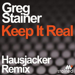 Keep It Real - Hausjacker Remix
