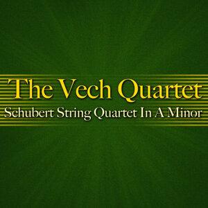 Schubert String Quartet In A Minor