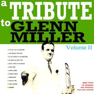 A Tribute To Glenn Miller