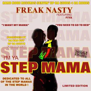 I'm Ya Step Mama