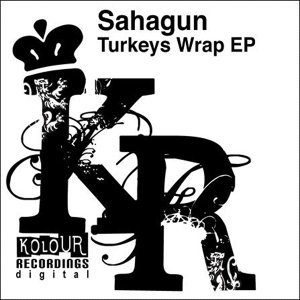 Turkeys Wrap Ep