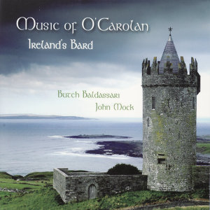 Music Of O'Carlan - Ireland's Bard