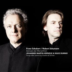 Schubert & Schumann: Grenzen der Menschheit
