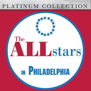 The All Stars in Philadelphia