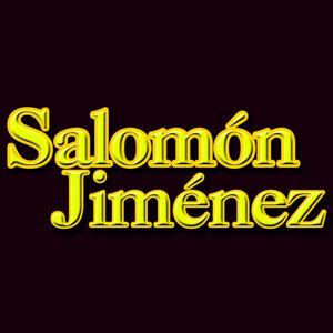 Salomon Jimenez-Boleros Inolvidables
