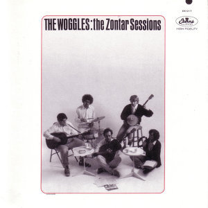 The Zontar Sessions