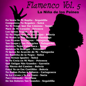 Flamenco Vol. 5