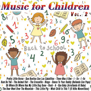 Music For Children Vol.2