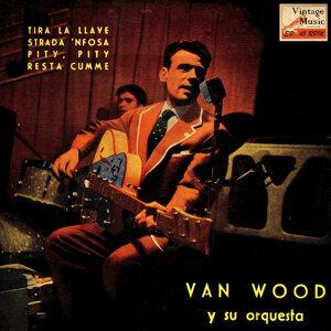 Vintage Pop No. 191 - EP: Tira La Llave
