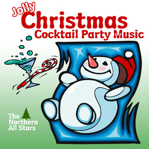 Jolly Christmas Cocktail Party Music