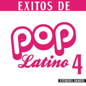 Éxitos De Pop Latino 4