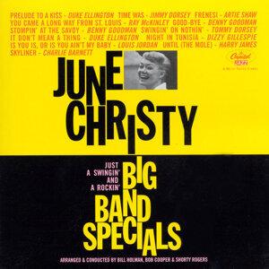 Big Band Specials - Remix/Remastered 1998