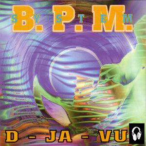 D-Ja-Vu (Single)