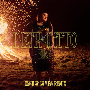 Fire - Joshua James Remix