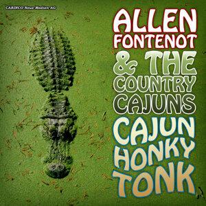 Cajun Honky Tonk