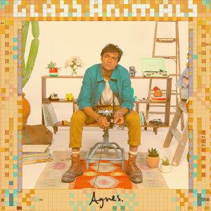 Agnes - Radio Edit