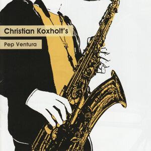 Christian Koxholt's Pep Ventura