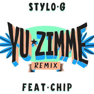 Yu Zimme - Remix