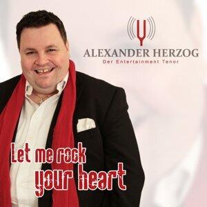 Let Me Rock Your Heart - Radio Edit